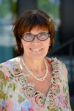 Sabine Antesz
