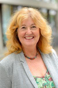 Susanne Klein-Friedrich